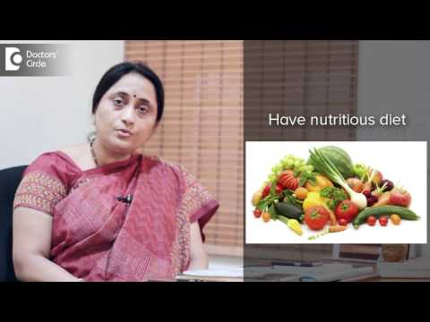 How Is Low Amniotic Fluid Treated? - Dr. Suhasini Inamdar