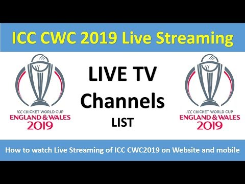 All World Tv Channels List