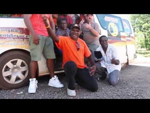 StrongBala Men's Program hip hop video
