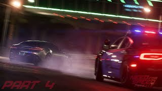 Igramo NEED FOR SPEED: PAYBACK | Part 4 - Graveyard Shift