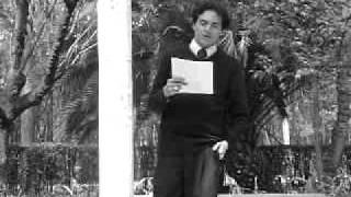 Para ti no hay palabras (Poema de Maruja Vieira en la voz de Alberto Madariaga)