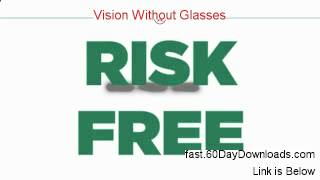 Vision Without Glasses By Duke Peterson Pdf - Vision Without Glasses