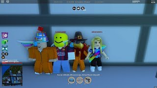 🔴 Roblox Live Stream! - Jailbreak Grinding! - COME JOIN THE FUN !!! - #219