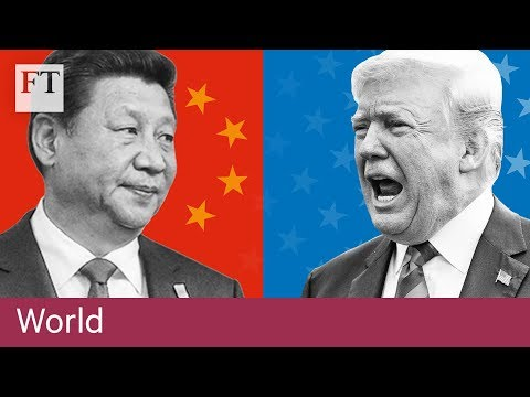 US-China trade war: who has the upper hand?