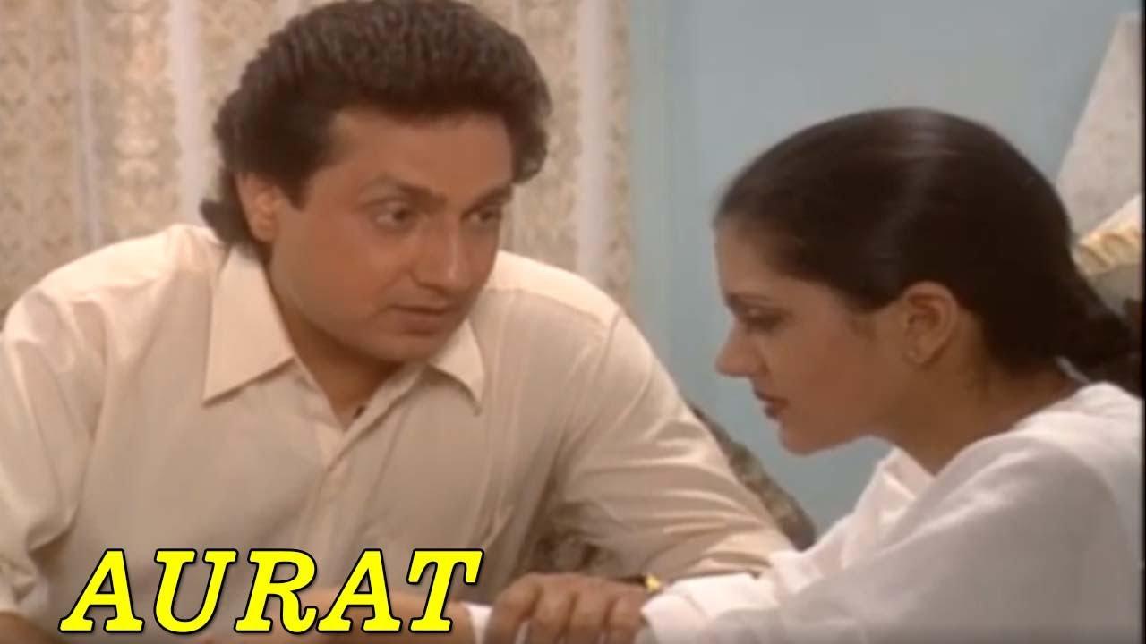 Aurat | BR Chopra Superhit Hindi TV Serial | Episode - 123 |