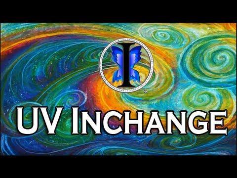 I UV Inchange Introduction by Heather Tucci-Jarraf