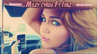 Miley Cyrus Ft Iyaz Gonna Get This This Boy That Girl VERSION 2010 Hannah Montana.mp3