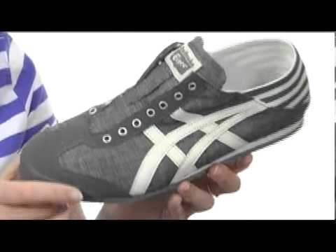 online retailer dc0d0 36a2d Onitsuka Tiger by Asics Mexico 66® Paraty SKU:#8056183