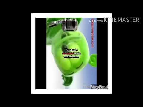 Klaskyklaskyklaskyklasky Gummy Bear Song Version 00:15 In Fast 8x