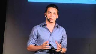 Oyunu Kim Kazanır?: İsmail Şenol at TEDxAlsancak