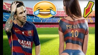 Comedy football 2018 #94 ● women soccer girls fails ● comic moments vines 2017 ● goals ● skills