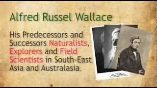 2nd International Conference on Alfred Russel Wallace 2014