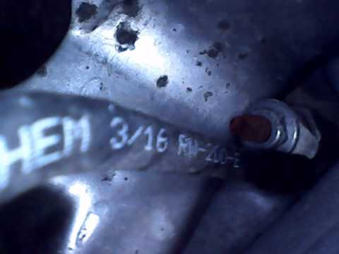 Ford Kuga 2008 2 0 Tdci Duratorque Glow Plug Location