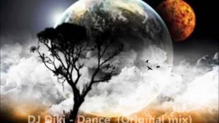 Video DJ Diki - Dance (Original mix) download MP3, 3GP, MP4, WEBM, AVI, FLV Juni 2018