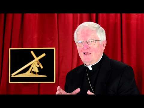 Bishop Emeritus Boland on trip to Holy Land