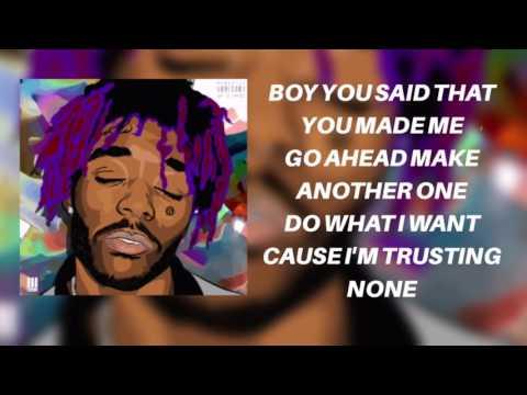 Lil Uzi Vert-erase your social...(lyrics)