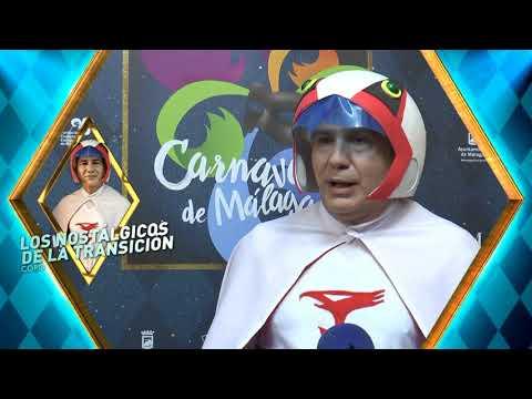 1 Semifinal 01 LOS NOSTALGICOS...