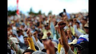 أخبار عالمية | احتجاجات في #بوسطن الأمريكية ضد اليمين المتطرف