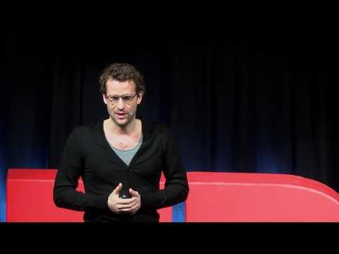 Omnichannel: Retail (R)evolution | Kilian Wagner | TEDxHSG