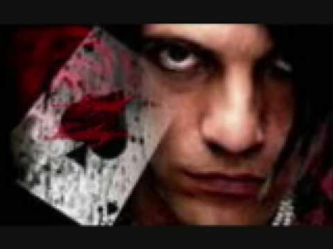 Criss Angel Is Hot