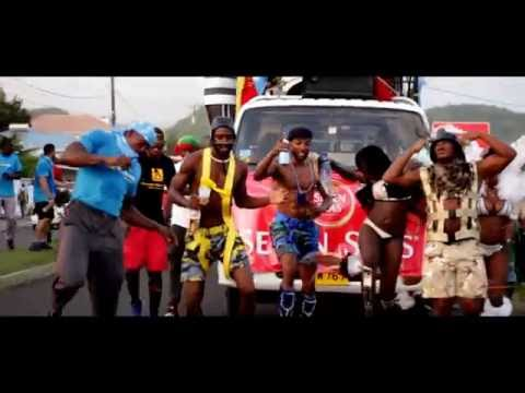 Grenada Carnival - Dash - The Call | Fit For Life