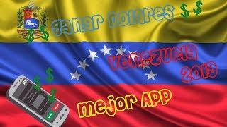 Gambar cover Mejor Aplicación Para Ganar Dolares 2019  Venezuela  Yizus