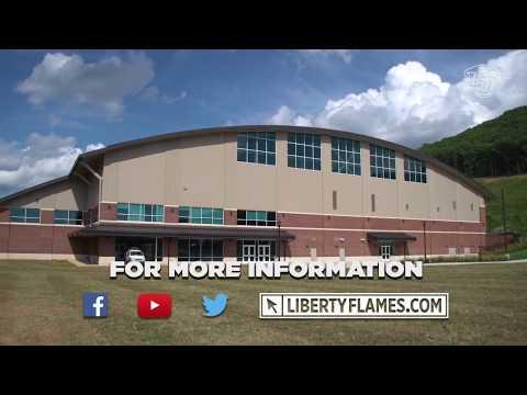 Tour Of Liberty Indoor Track Complex