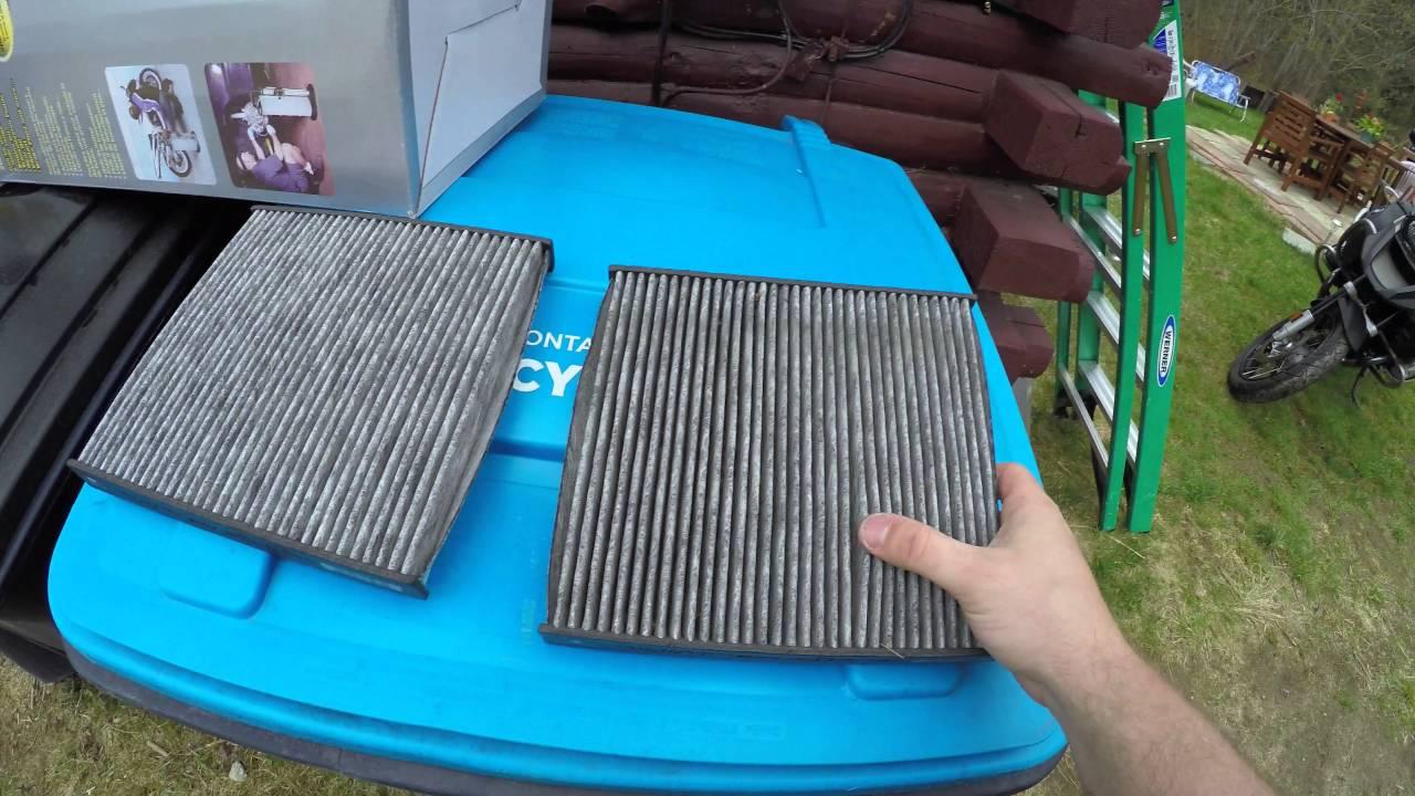 how to change your cabin pollen air filter in mk7 golf. Black Bedroom Furniture Sets. Home Design Ideas