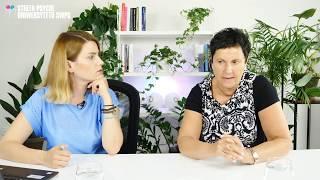 Złość – jak czerpać z niej wiedzę? - dr Elżbieta Zdankiewicz-Ścigała i Joanna Gutral
