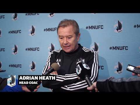 Preseason 2019: Adrian Heath