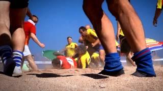 Torneo Rugby Playa Badalona