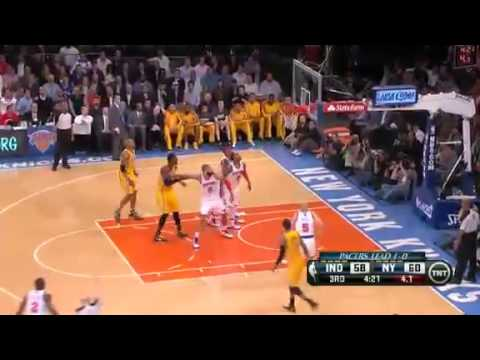 nba-playoffs-2013-indiana-pacers-vs-new-york-knicks-may-7,-2013-game-2-highlights