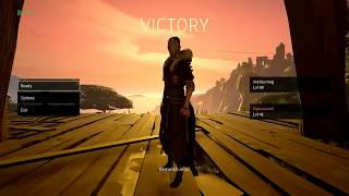 "[Absolver] Game-Play 113 ... The ""Gyro System"" Deck"