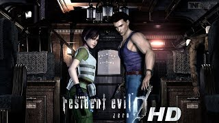 PC - Resident Evil Zero - Hard Mode - No cutscenes playthrough