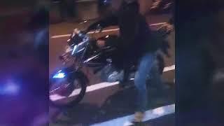 Motor Rusak Lengah Sitik Pacar Di Gondol Uwong