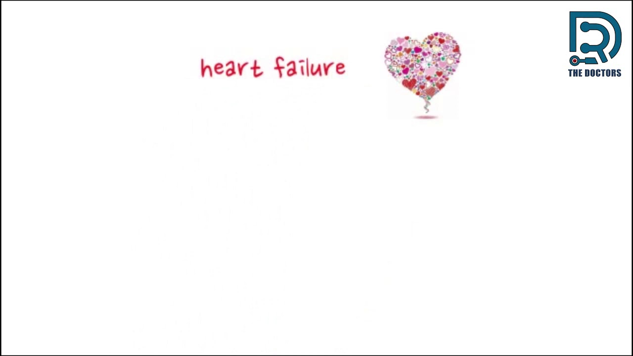 Heart failure | clinical pictures | part 3
