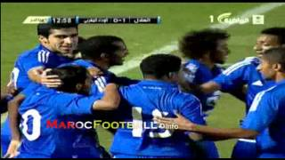 Wac Casablana - Al Hilala Saudi 0-2 2017 Video