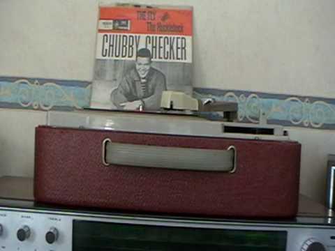 Chubby Checker The Fly 1962 mp3