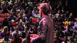 Understanding Systematic Oppression and Institutionalised Racism | Kyol Blakeney | TEDxYouth@Sydney