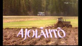 Mikko Alatalo - Jolsa Jätkä 1982