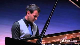 "Granados - ""The Maiden and the Nightingale"" from Goyescas - Vijay Venkatesh, Piano"