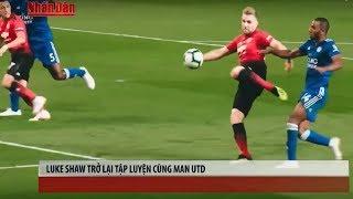 Tin Thể Thao 24h Hôm Nay: Lo Sợ Mất Quân, Mourinho Giục Man Utd Gia Hạn Với 8 Trụ Cột