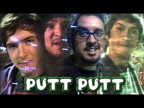 Putt Putt (LOST VIDEO)