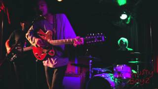 "Froth - ""Sister Ray"" (Velvet Underground cover) Live at The Continental"