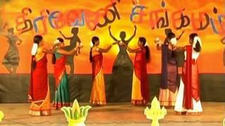 kaiyil theepam enthi vanthom.........tamil song