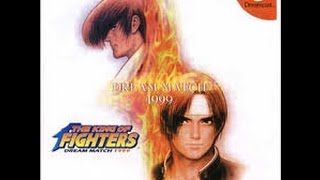 The King of Fighters Dream Match 1999, Playthrough (Dreamcast)