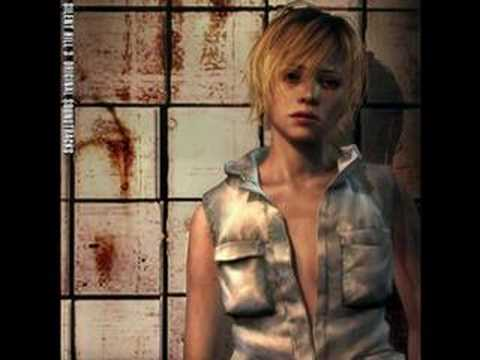 Silent Hill 3 OST - Letter - From The Lost Days mp3