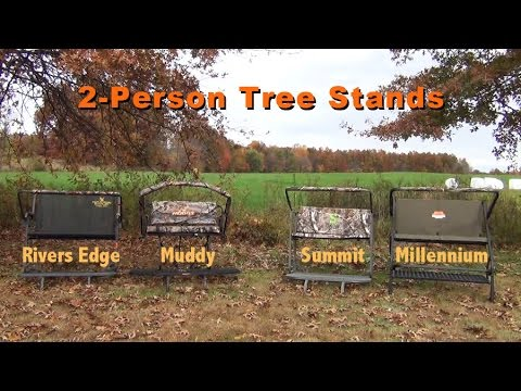 2 Person Tree Stands Comparison And Review