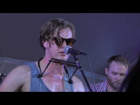 Parker Millsap ~You Gotta Move~ LIVE IN AUSTIN TEXAS at Luck Reunion 2017