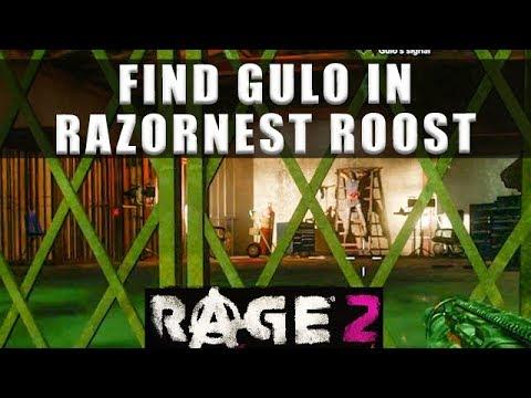 rage-2-find-gulo-in-razorneck-roost-the-signal---part-14